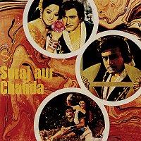 Přední strana obalu CD Suraj Aur Chanda