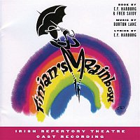 Burton Lane & E Y Harburg – Finian's Rainbow (Irish Repertory Theatre Cast Recording)