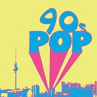 Různí interpreti – 90's Pop Pre-Cleared Comp