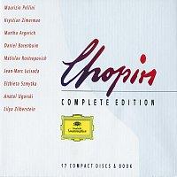 Různí interpreti – Chopin Edition: 17 CDs