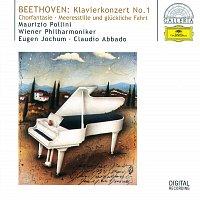 Wiener Philharmoniker, Claudio Abbado, Eugen Jochum – Beethoven: Piano Concerto No.1; Choral Fantasy; Calm Sea and Prosperous Voyage