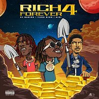 Rich The Kid, Famous Dex, Jay Critch – Rich Forever 4