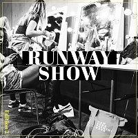 Přední strana obalu CD Runway Show, Edition 2