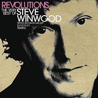 Steve Winwood – Revolutions: The Very Best Of Steve Winwood. Deluxe (Amazon Exclusive)