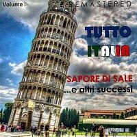 Adriano Celentano – Tutto Italia, Vol. 1 - Sapore di sale... e altri successi (Remastered)