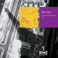 Stan Getz, Michel Legrand – Communications '72