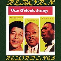 Přední strana obalu CD One O'Clock Jump (Expanded,HD Remastered)