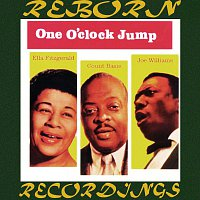 Count Basie, Joe Williams, Ella Fitzgerald – One O'Clock Jump (Expanded,HD Remastered)