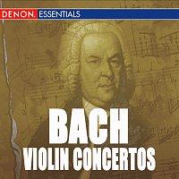 Různí interpreti – Bach: Concerto for 2 Violins & Violin Concertos Nos. 1, 2
