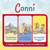 Conni – Conni - Horspielbox, Vol. 3