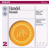 London Symphony Chorus, London Symphony Orchestra, Sir Colin Davis – Handel: Messiah