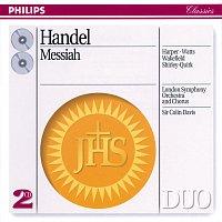 London Symphony Chorus, London Symphony Orchestra, Sir Colin Davis – Handel: Messiah