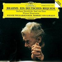 Barbara Hendricks, José van Dam, Rudolf Scholz, Wiener Singverein – Brahms: Ein Deutsches Requiem Op.45