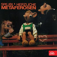 Divadlo Spejbla a Hurvínka – Spejbl's herzliche Metaferosen, Der Wiehnachtskarpfen. Der Weihnachtsgeschichte mit einem Weihnachtsgruss von Spejbl & Hurvínek MP3