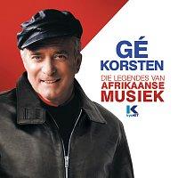 Gé Korsten – Die Legendes Van Afrikaanse Musiek