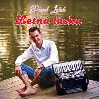 Pavol Laták – Letná láska CD