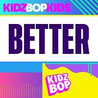 KIDZ BOP Kids – Better