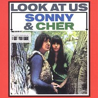 Sonny & Cher – Look At Us