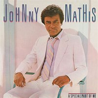 Johnny Mathis – A Special Part of Me (Bonus Track Version)