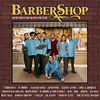 Original Motion Picture Soundtrack – Barbershop - Music From The Motion Picture