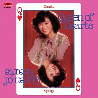 Chelsia Chan – Back To Black Series - Queen of Hearts