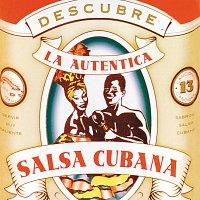 Různí interpreti – Salsa Cubana