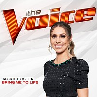 Jackie Foster – Bring Me To Life [The Voice Performance]