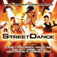 Různí interpreti – StreetDance