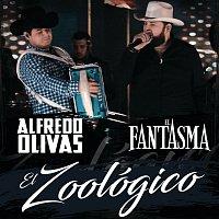 Alfredo Olivas, El Fantasma – El Zoológico [En Vivo]