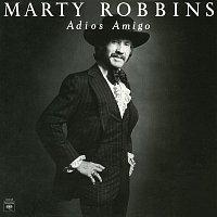 Marty Robbins – Adios Amigo