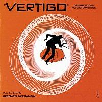 Bernard Herrmann – Vertigo [Original Motion Picture Soundtrack]