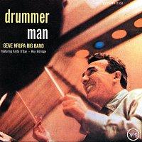 Gene Krupa Big Band, Anita O'Day, Roy Eldridge – Drummer Man