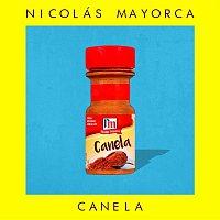 Nicolas Mayorca – Canela