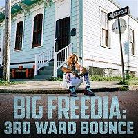 Big Freedia – 3rd Ward Bounce
