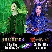 Milo Manheim, Kylee Russell, Chandler Kinney, Pearce Joza, Baby Ariel – Like the Zombies Do/Chillin' Like a Villain Mashup