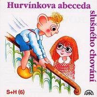 Divadlo S+H – Hurvínkova abeceda slušného chování