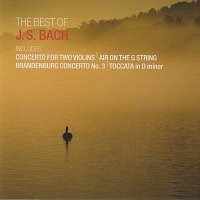 Různí interpreti – The Best of J.S. Bach