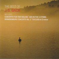 Různí interpreti – The Best of J.S. Bach