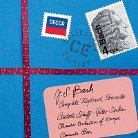 Bach: Complete Keyboard Concertos