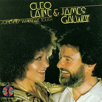 Cleo Laine, James Galway, Alan Clare – Sometimes When We Touch
