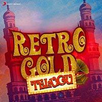 A.R. Rahman, S. P. Balasubrahmanyam – Retro Gold Telugu