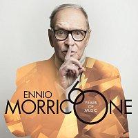 Ennio Morricone, Czech National Symphony Orchestra, Prague – Morricone 60 – LP