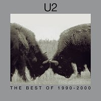 U2 – The Best Of 1990-2000 & B-Sides