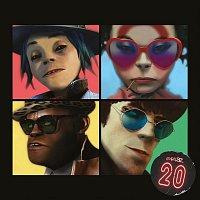 Gorillaz – Humanz (Gorillaz 20 Mix)