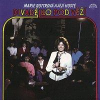 Marie Rottrová – Divadélko pod věží