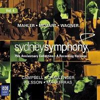 Elizabeth Campbell, Birgit Nilsson, Sydney Symphony Orchestra, Stuart Challender – 75th Anniversary Collection - A Recording Heritage, Vol. 4
