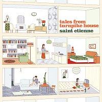 Přední strana obalu CD Tales From Turnpike House