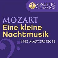 """Slovak Philharmonic Orchestra, Libor Pešek – The Masterpieces - Mozart: Serenade No. 13 in G Major, K. 525 """"Eine kleine Nachtmusik"""""""