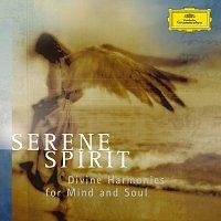 Přední strana obalu CD Serene Spirits - Divine Harmonies for Mind and Soul