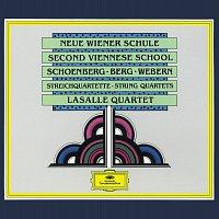 LaSalle Quartet – LaSalle Quartet - Neue Wiener Schule